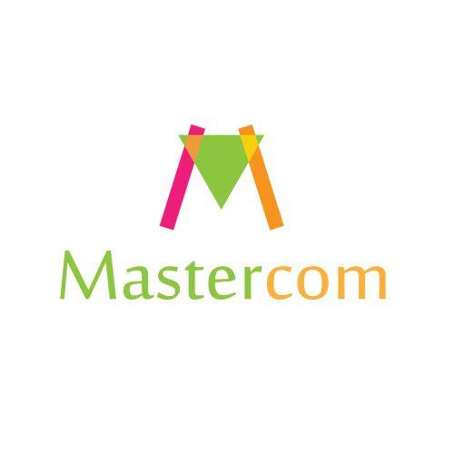 MasterCom (логотип, фирменный стиль) - дизайнер maxpetrov1