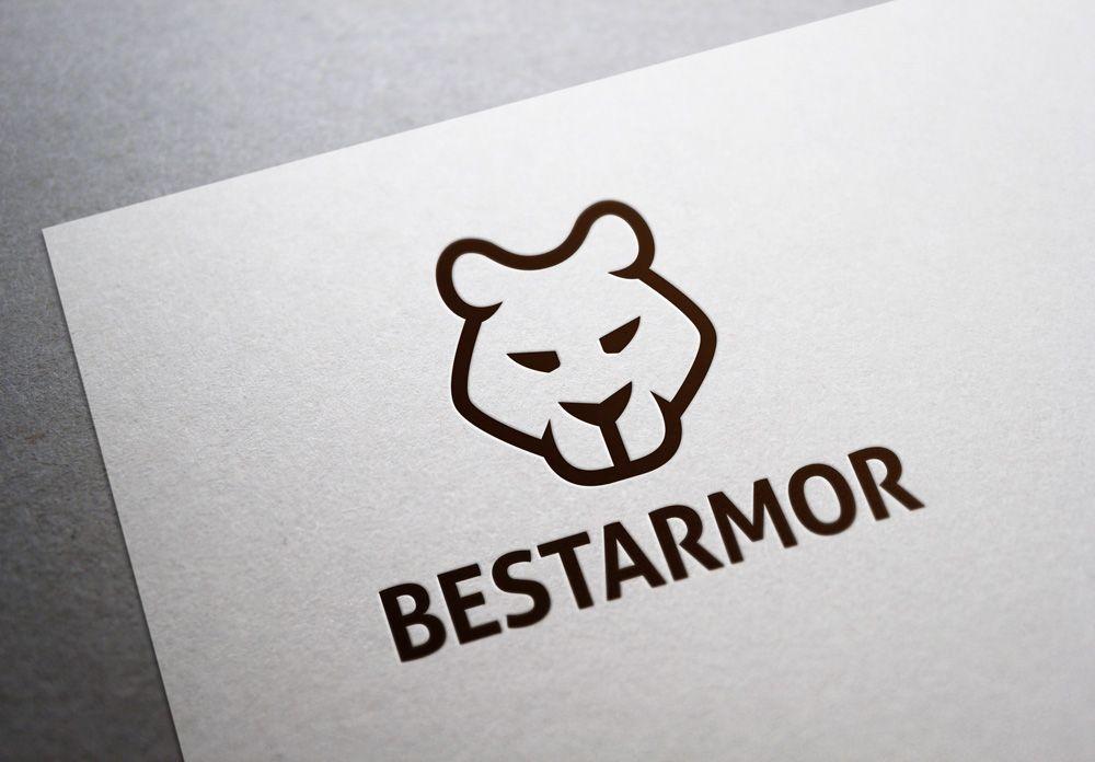 Логотип для интернет-магазина спортивной одежды - дизайнер tutcode