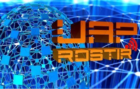 Логотип для UAProstir - дизайнер Antonska