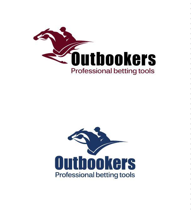 Образ лошади в логотипе (спортивная аналитика) - дизайнер YuliyaSd