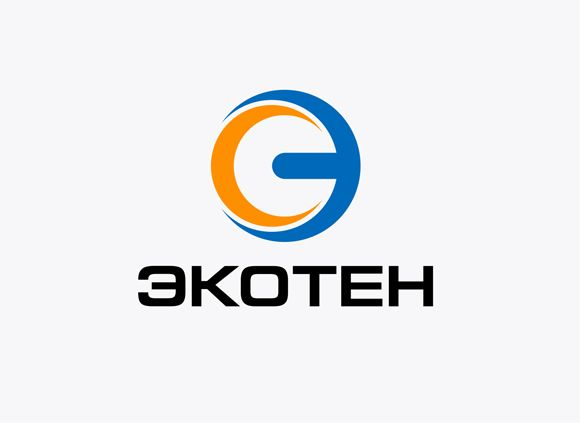Логотип для научно - технического концерна - дизайнер kontrdesign