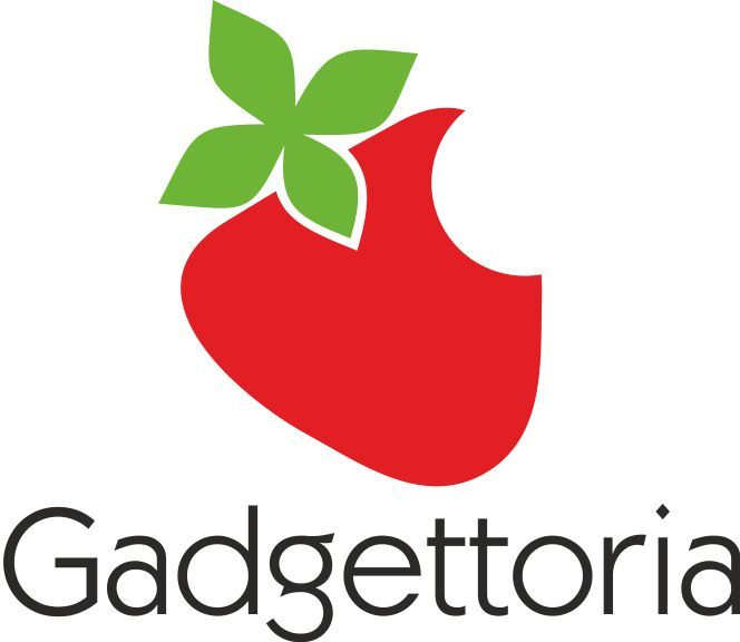Логотип магазина аксессуаров для гаджетов - дизайнер alenaDIZ