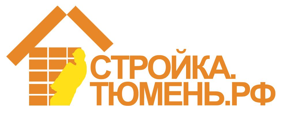Логотип для строительного портала - дизайнер GoshaGruhin