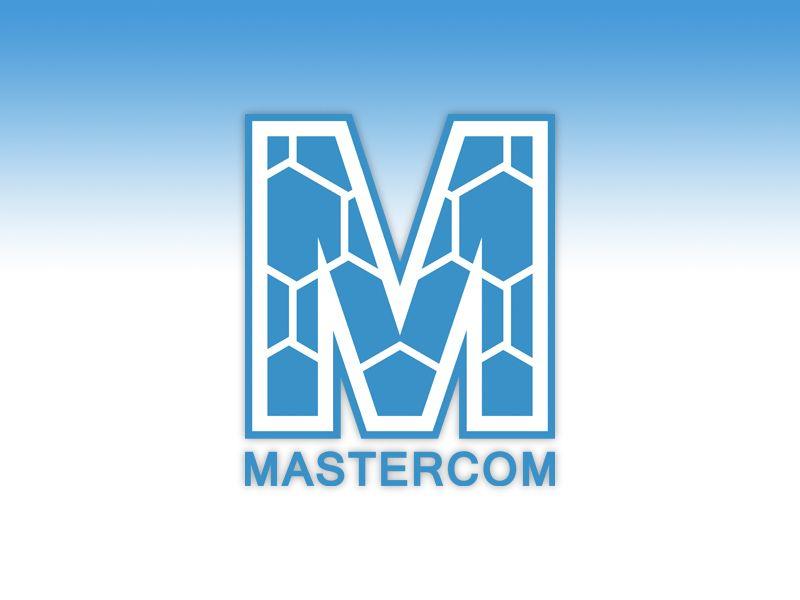 MasterCom (логотип, фирменный стиль) - дизайнер vision