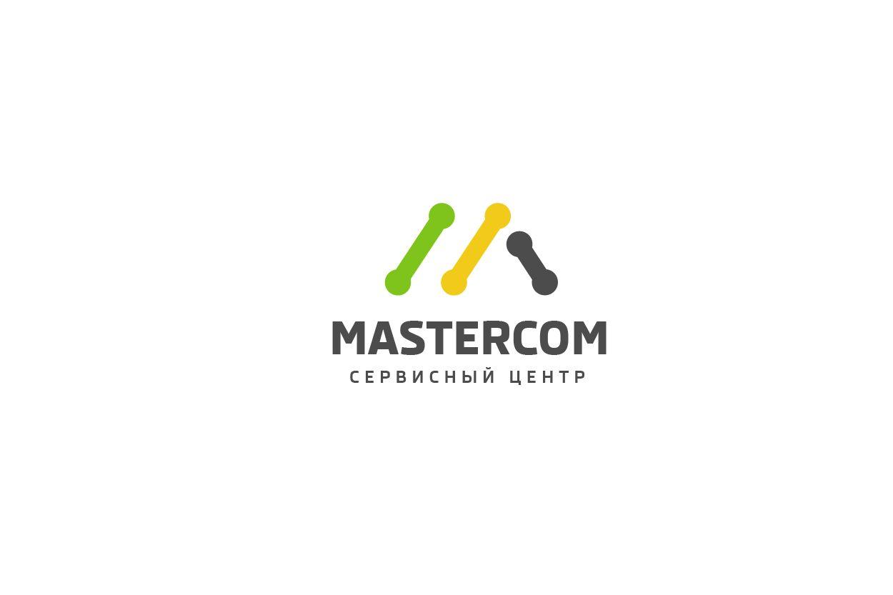 MasterCom (логотип, фирменный стиль) - дизайнер zet333