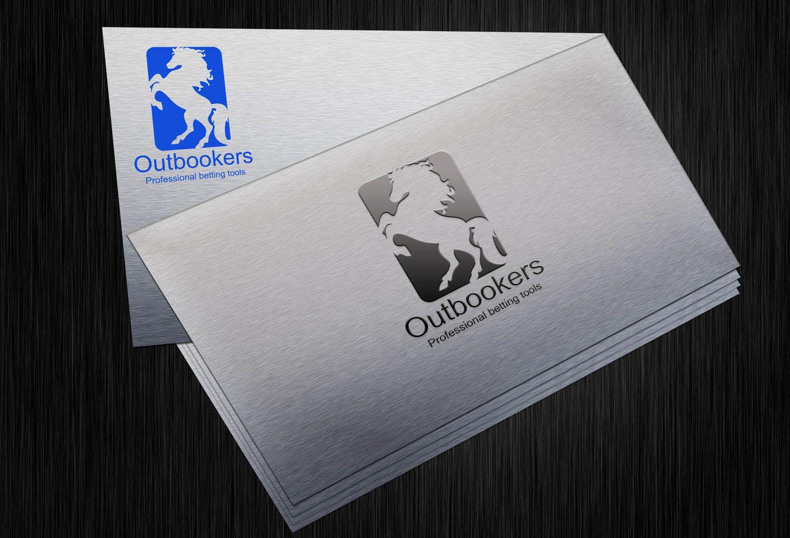 Образ лошади в логотипе (спортивная аналитика) - дизайнер LiXoOnshade