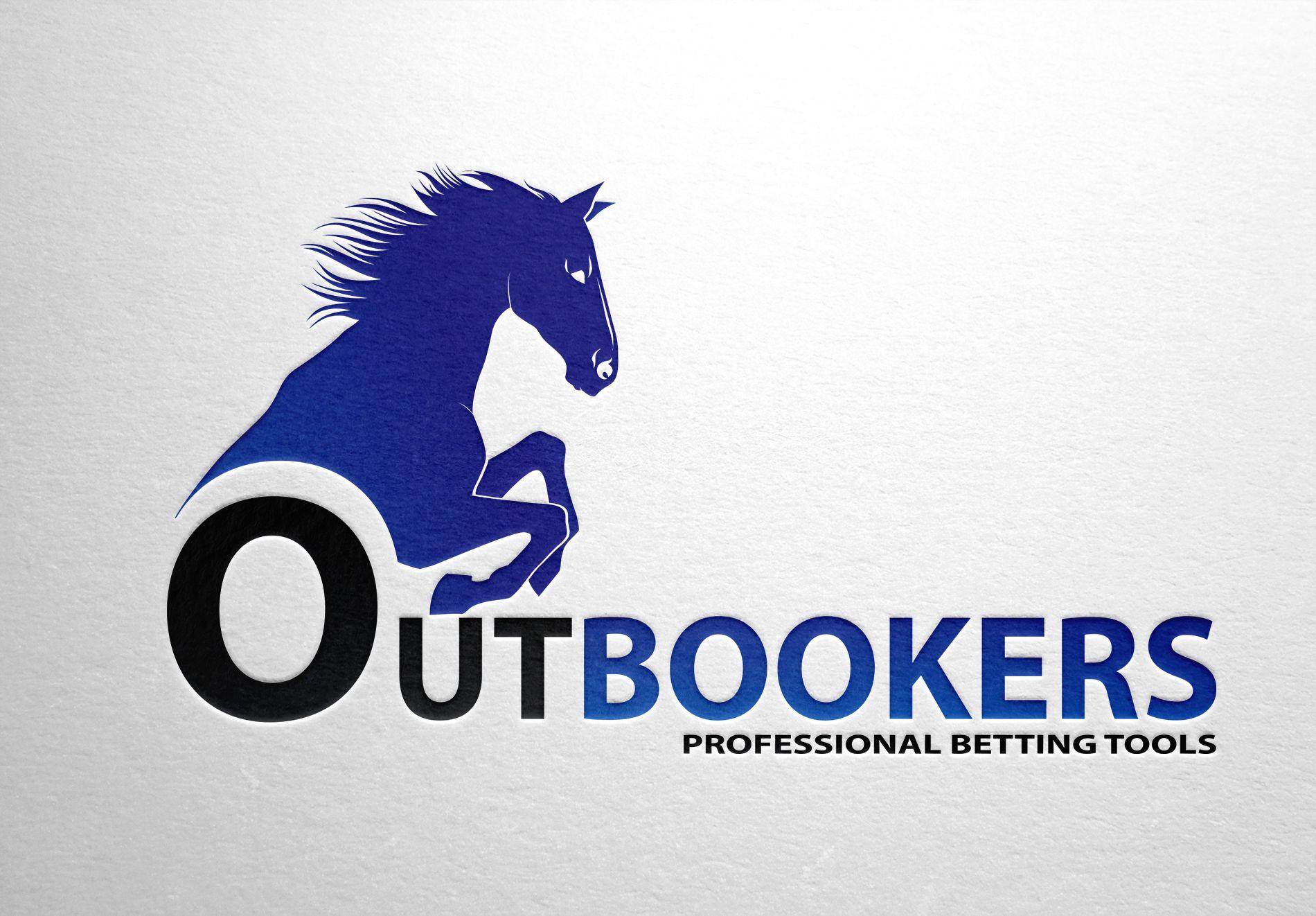 Образ лошади в логотипе (спортивная аналитика) - дизайнер La_persona