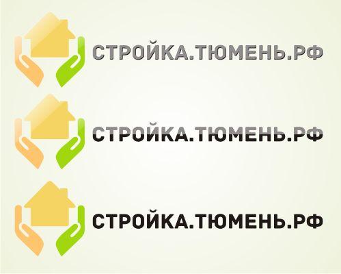 Логотип для строительного портала - дизайнер logig
