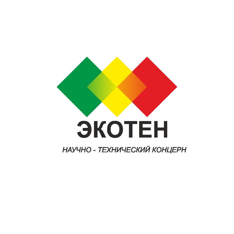 Логотип для научно - технического концерна - дизайнер dddesmon