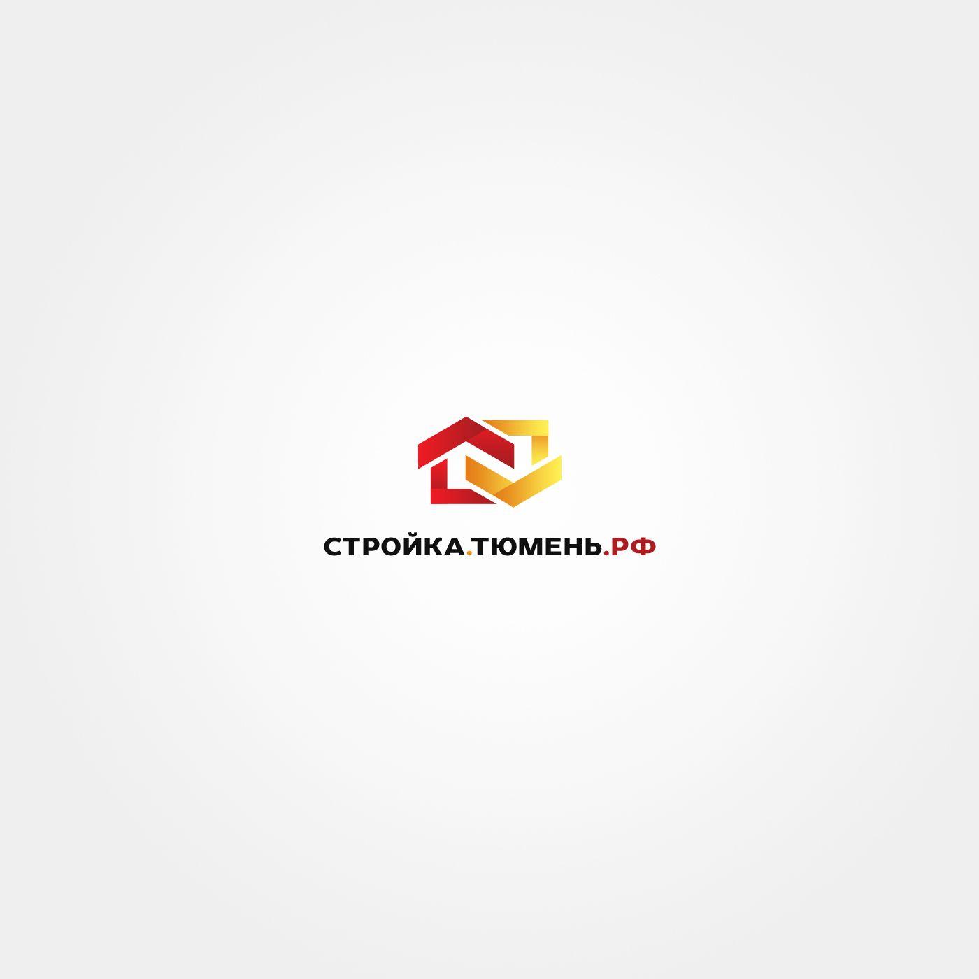 Логотип для строительного портала - дизайнер benks
