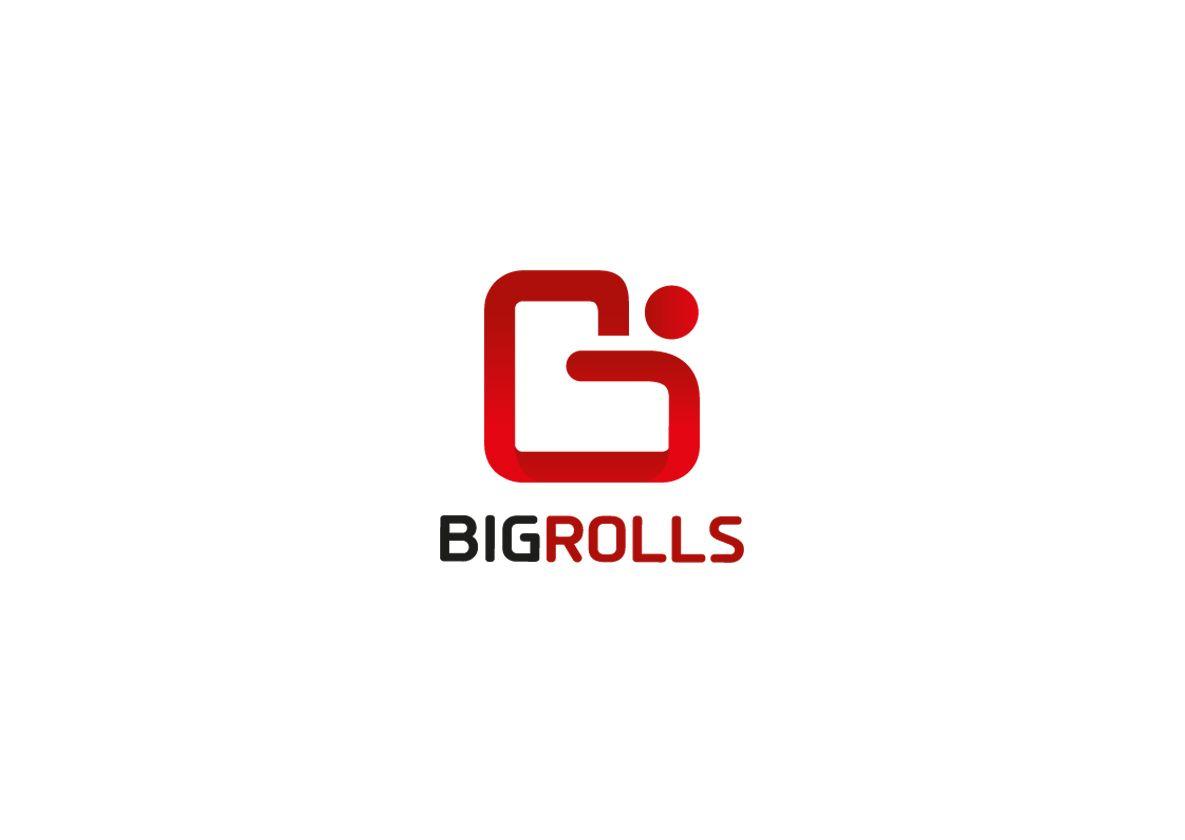 логотип для BigRolls - дизайнер shamaevserg