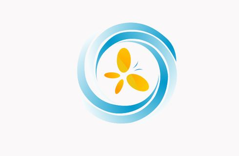 Логотип Финансовой Организации - дизайнер Keroberas