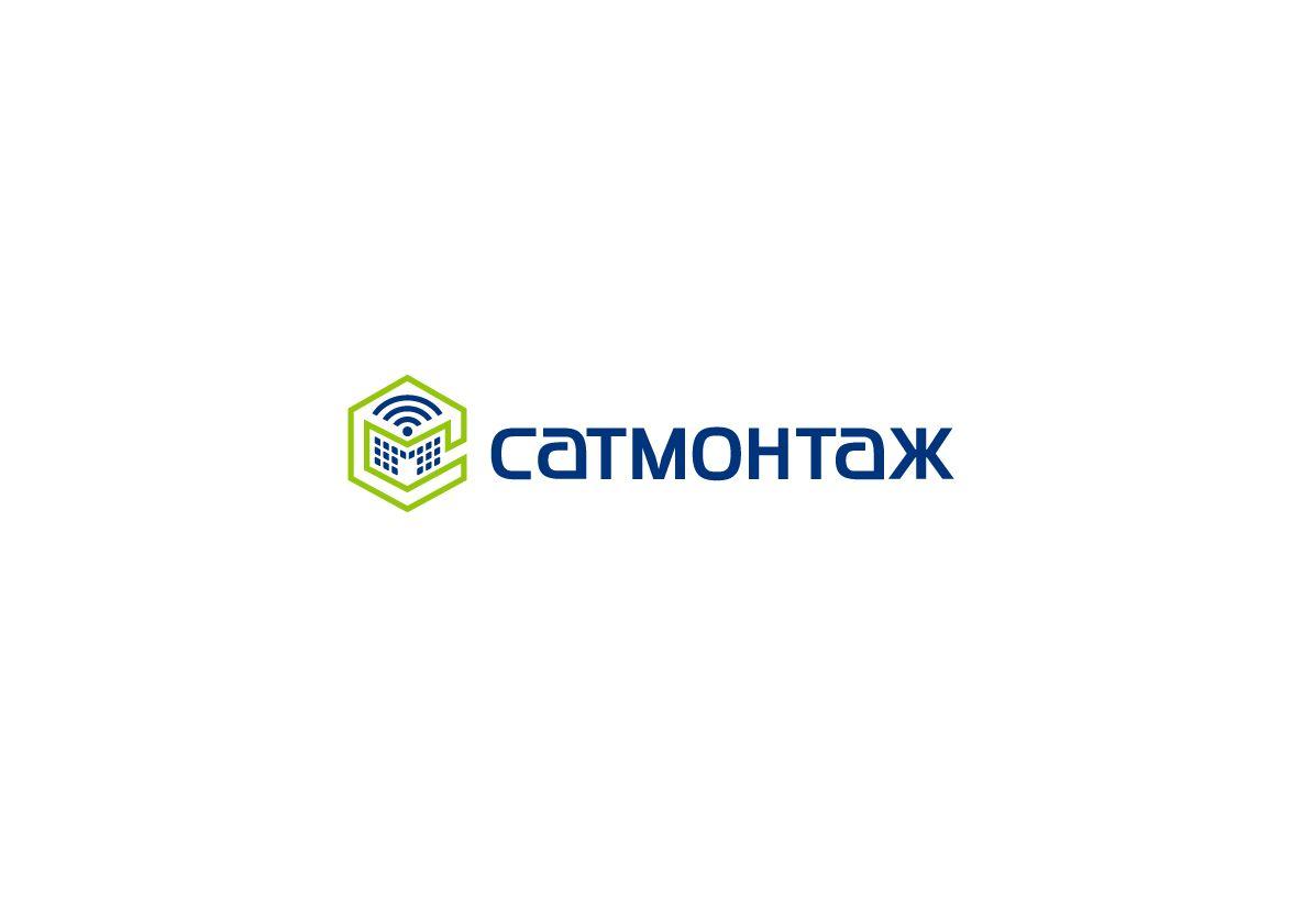 Лого для сайта - дизайнер shamaevserg