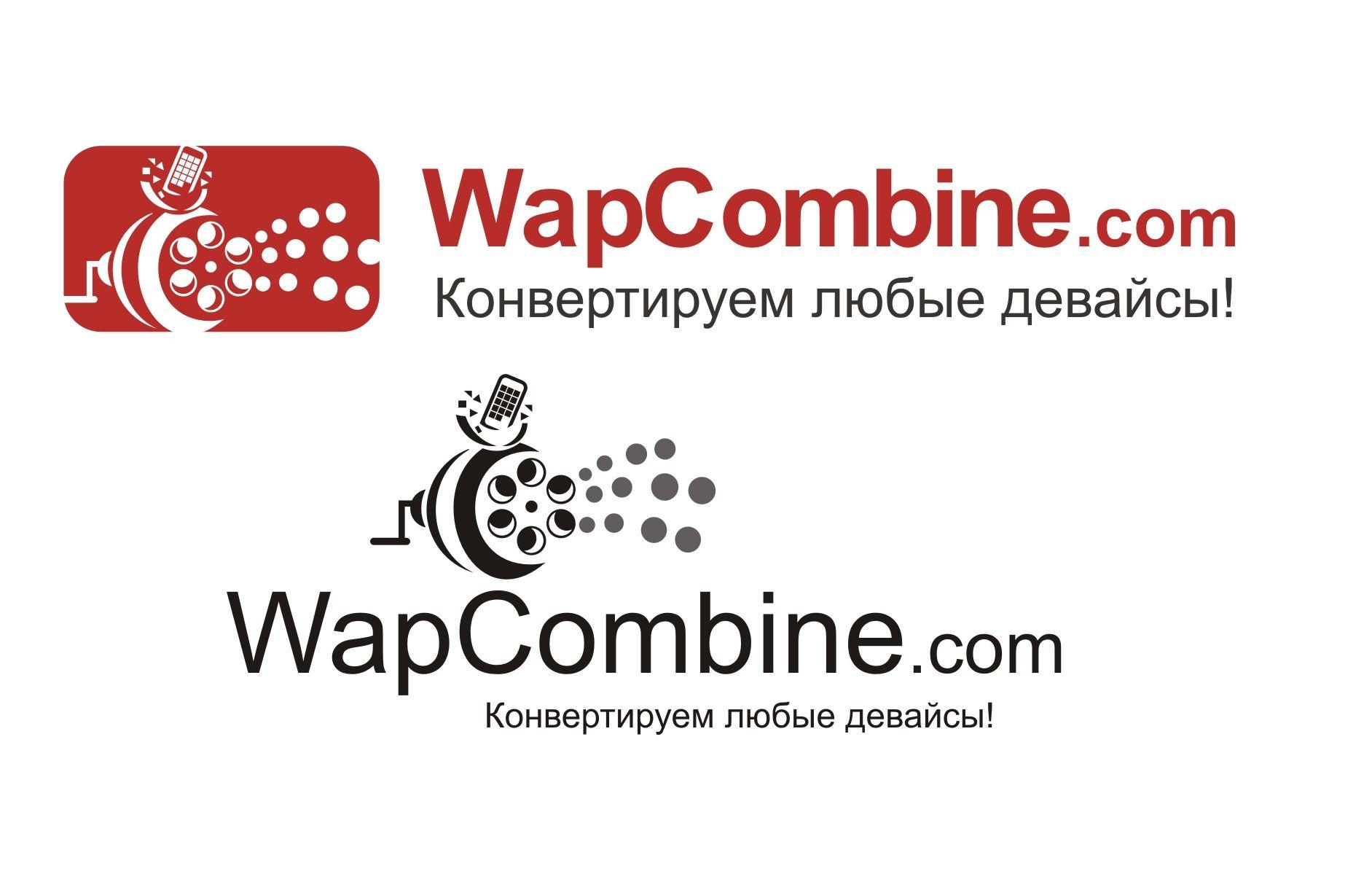 Логотип для мобильной партнерской программы - дизайнер LiXoOnshade