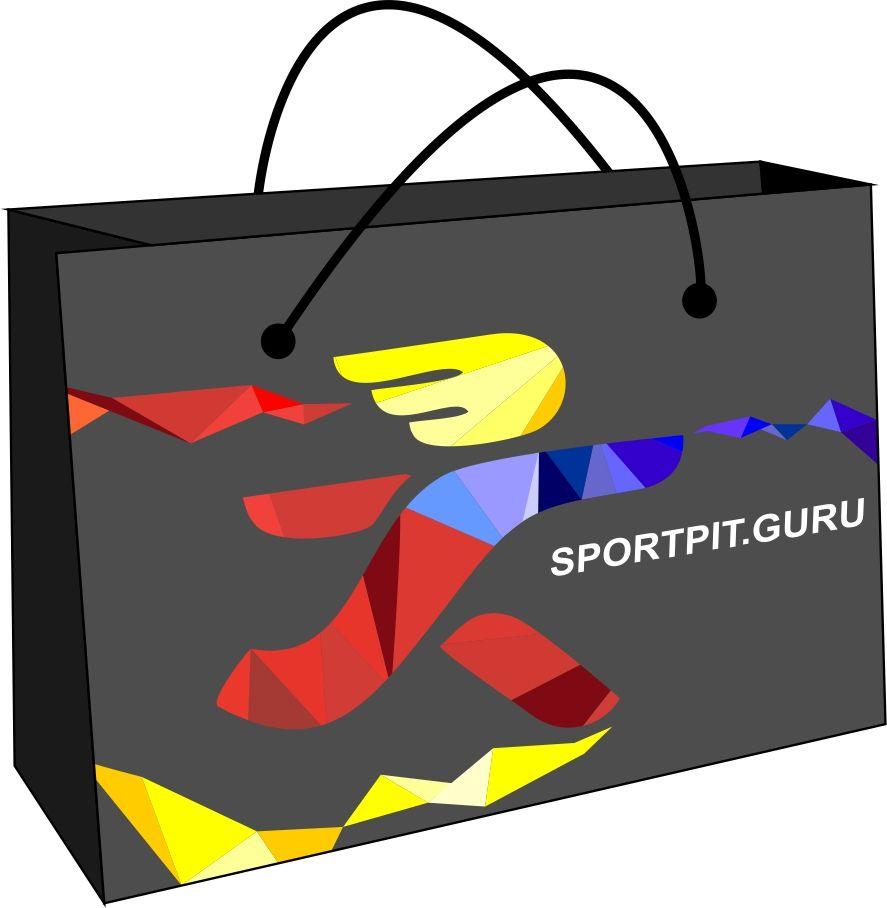Магазины спортивного питания - дизайнер Krasivayav