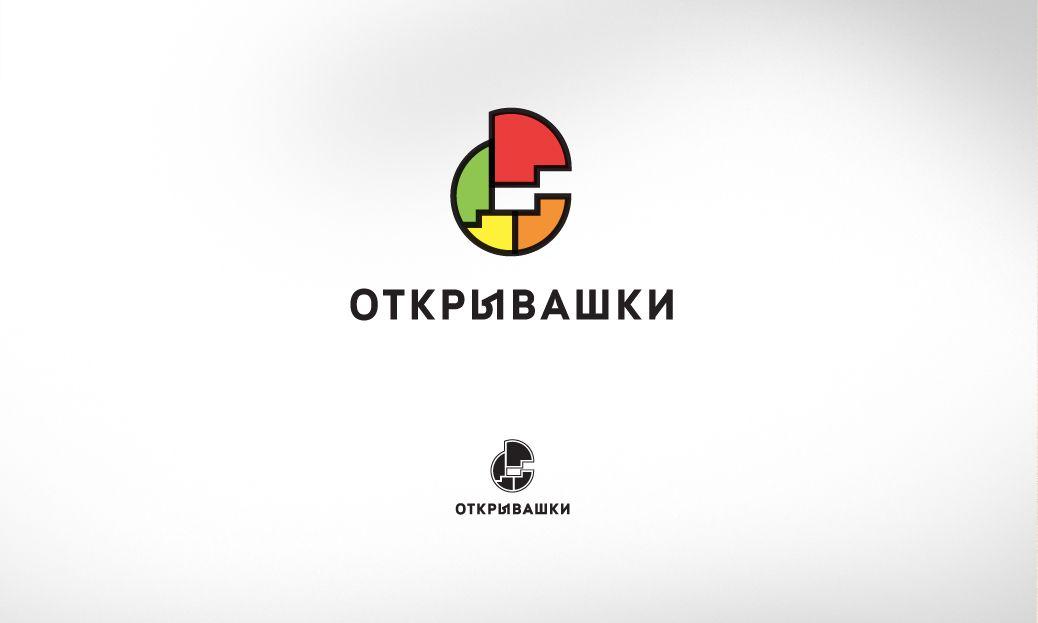 Логотип и цветовая гамма развлекательного проекта - дизайнер Dizkoner