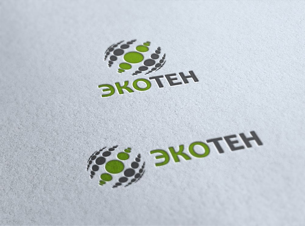 Логотип для научно - технического концерна - дизайнер mz777