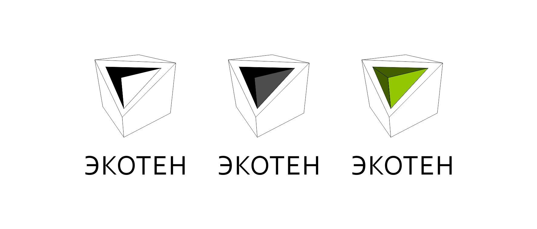 Логотип для научно - технического концерна - дизайнер Krasivayav