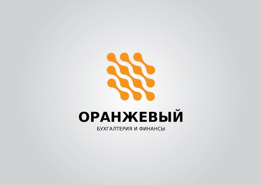 Логотип Финансовой Организации - дизайнер Erlan84