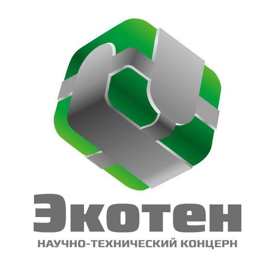 Логотип для научно - технического концерна - дизайнер zhutol