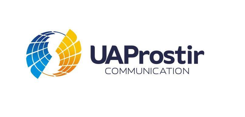 Логотип для UAProstir - дизайнер Olegik882