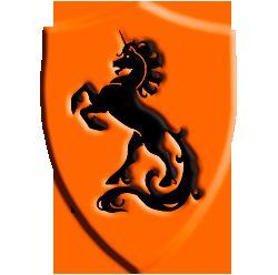 Логотип Финансовой Организации - дизайнер RomanKaplyn