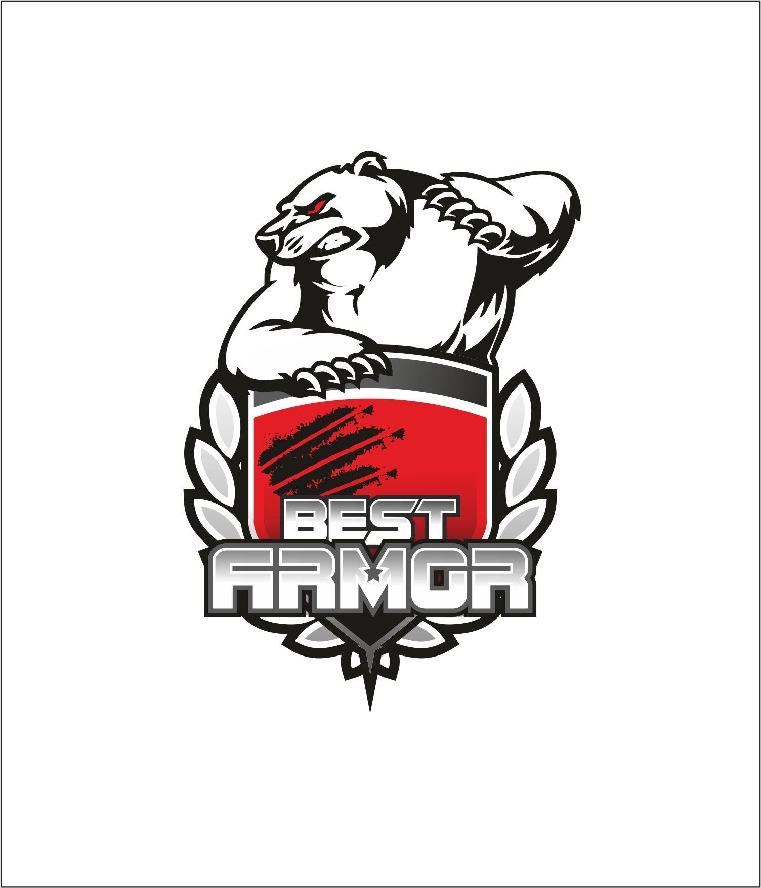 Логотип для интернет-магазина спортивной одежды - дизайнер Stan_9