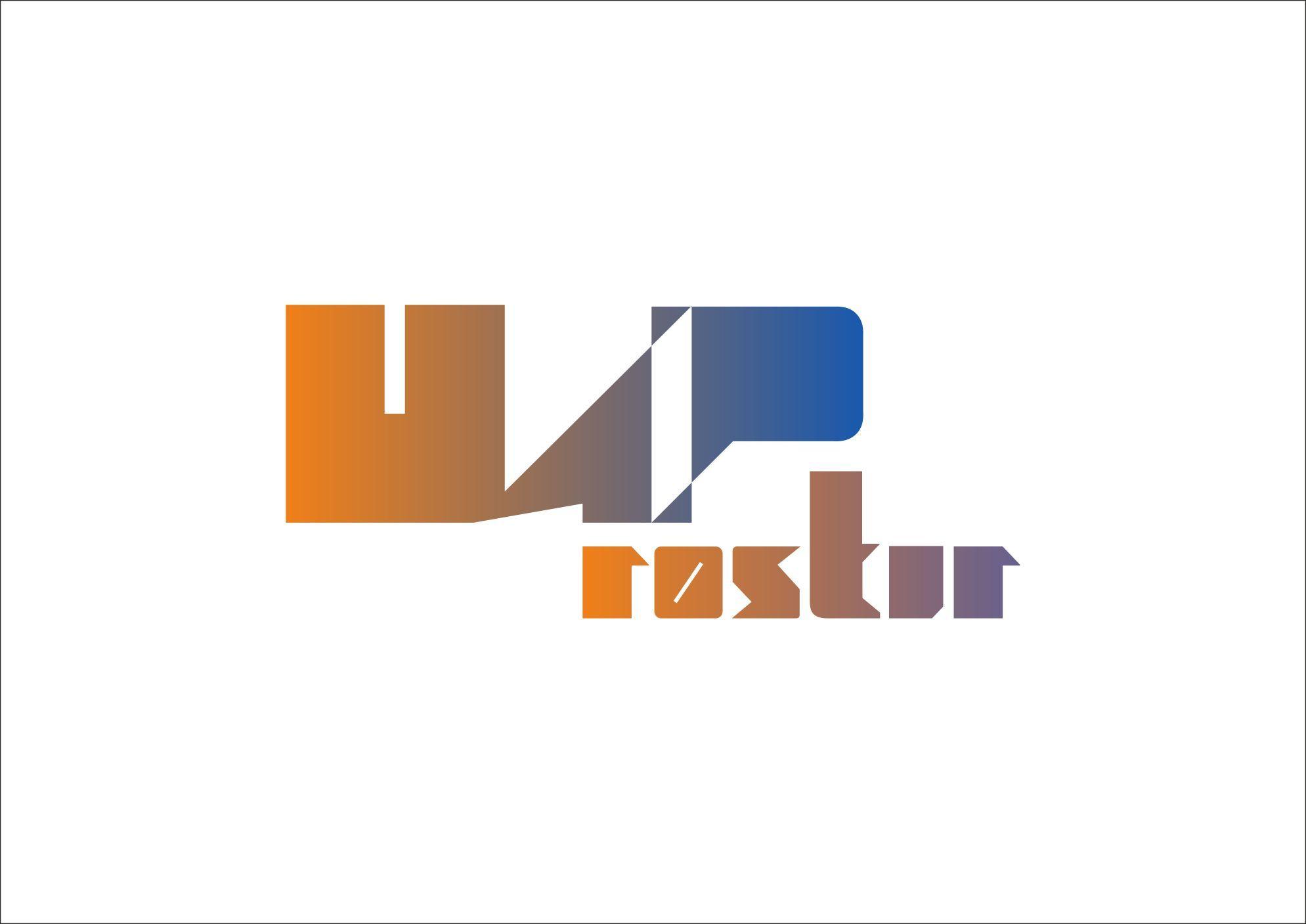 Логотип для UAProstir - дизайнер toster108