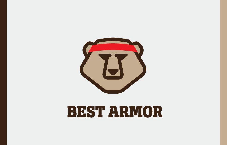 Логотип для интернет-магазина спортивной одежды - дизайнер azazello
