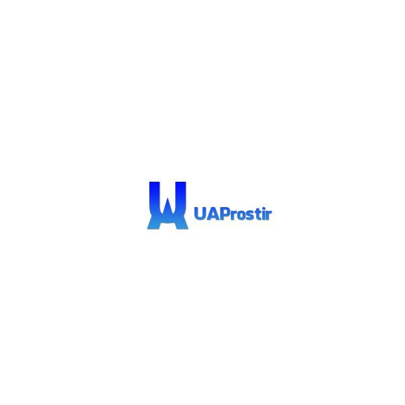 Логотип для UAProstir - дизайнер zaykin