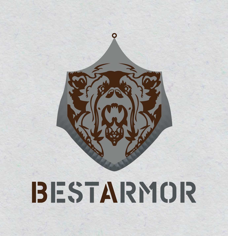 Логотип для интернет-магазина спортивной одежды - дизайнер Vladimir___