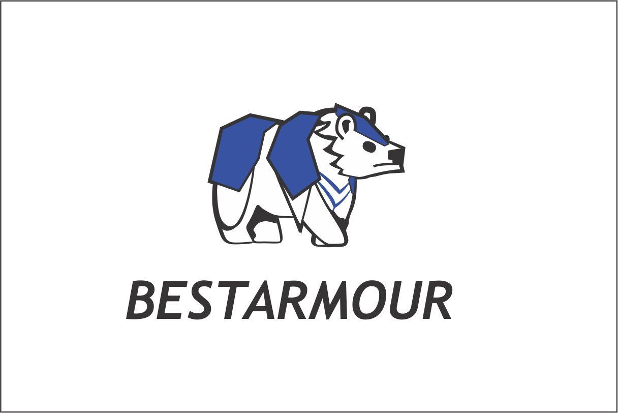 Логотип для интернет-магазина спортивной одежды - дизайнер VOLDKA