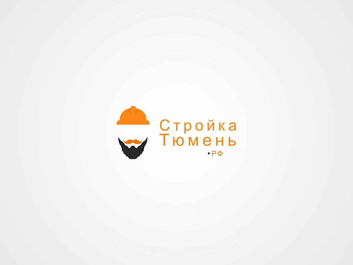 Логотип для строительного портала - дизайнер Luetz