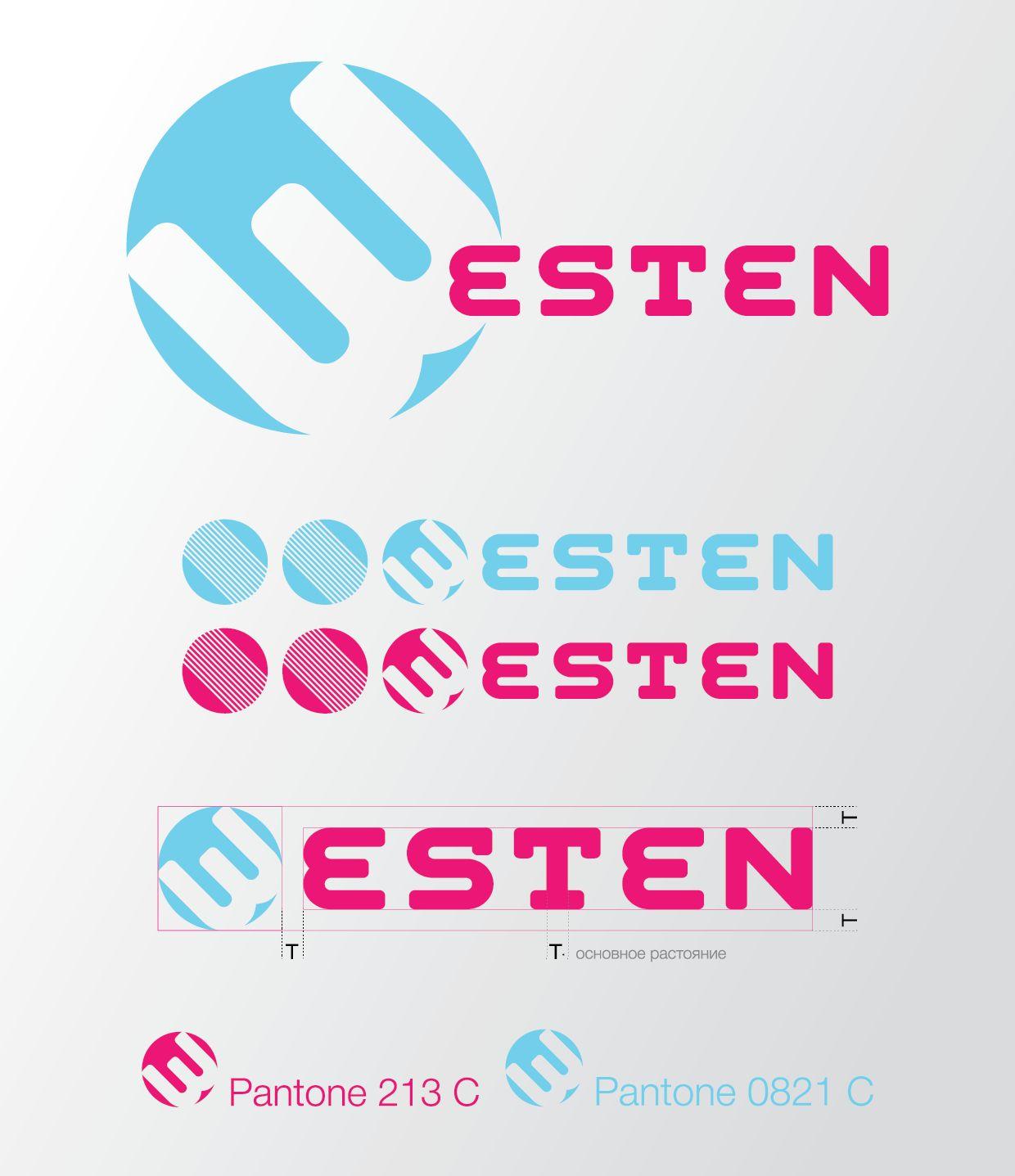 Создание логотипа - дизайнер synfly