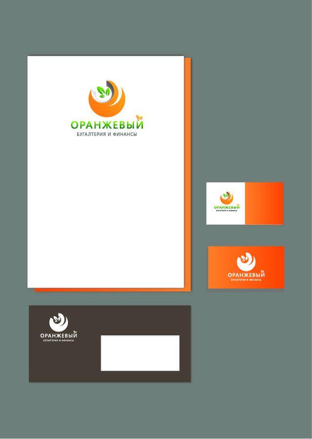 Логотип Финансовой Организации - дизайнер kasya_82