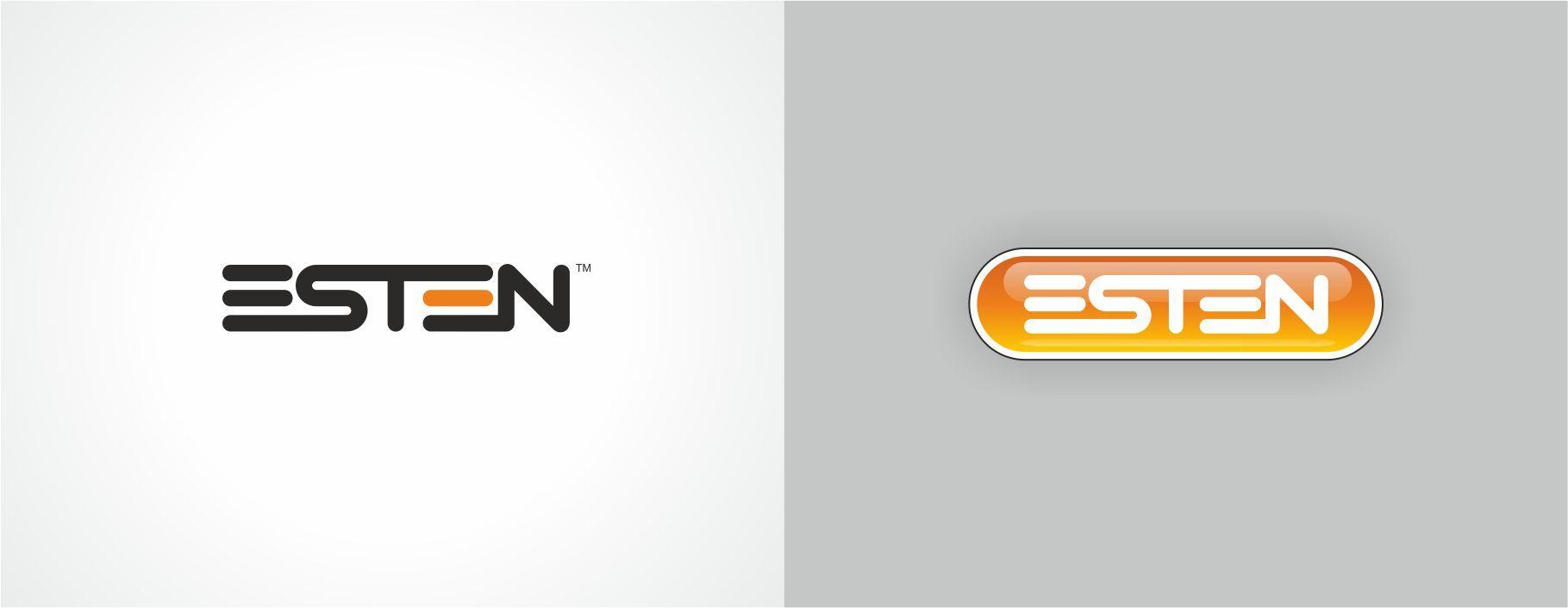 Создание логотипа - дизайнер GAMAIUN