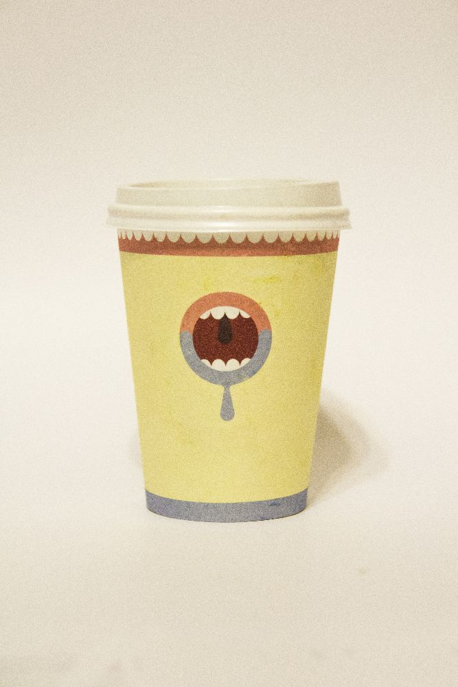 Кафе быстрого обслуживания (fast food) - дизайнер mischa3