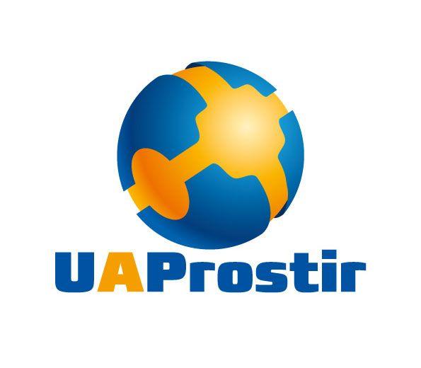 Логотип для UAProstir - дизайнер zhutol