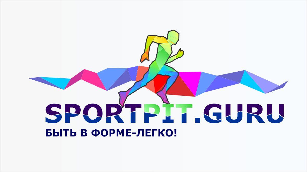 Магазины спортивного питания - дизайнер V_V