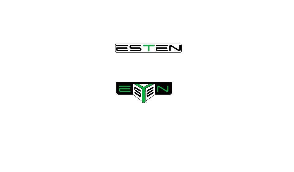 Создание логотипа - дизайнер Denzel