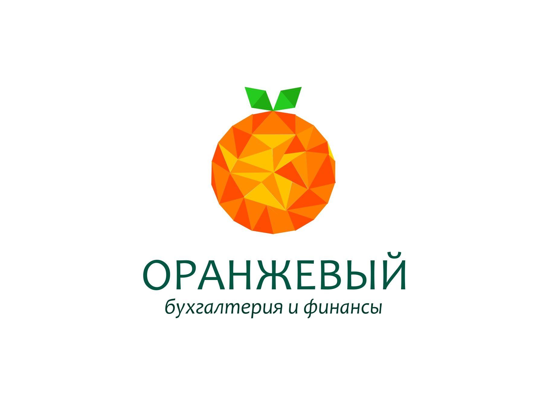 Логотип Финансовой Организации - дизайнер oksana123456