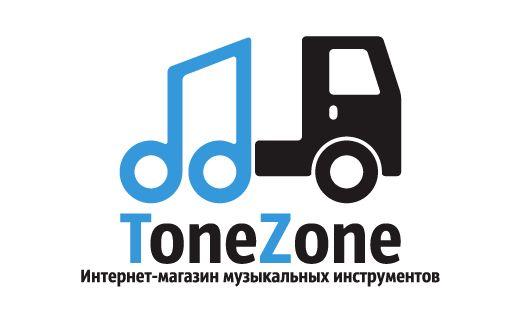 Лого и фирм. стиль инет-магазина муз. инструментов - дизайнер AlexUnder_43