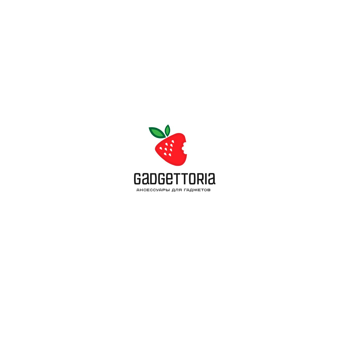 Логотип магазина аксессуаров для гаджетов - дизайнер benks