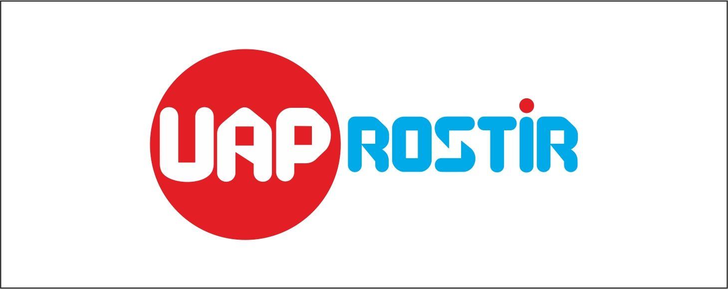 Логотип для UAProstir - дизайнер KylTas