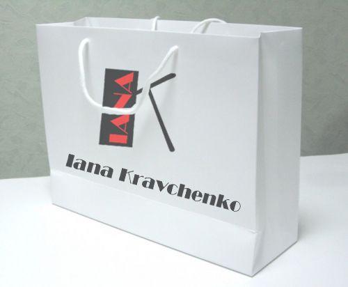 Логотипа и фир. стиля для дизайнера одежды - дизайнер Natalya_Klokova