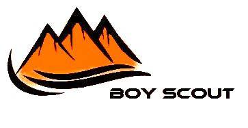 Логотип для сайта интернет-магазина BOY SCOUT - дизайнер KobyakovMihail