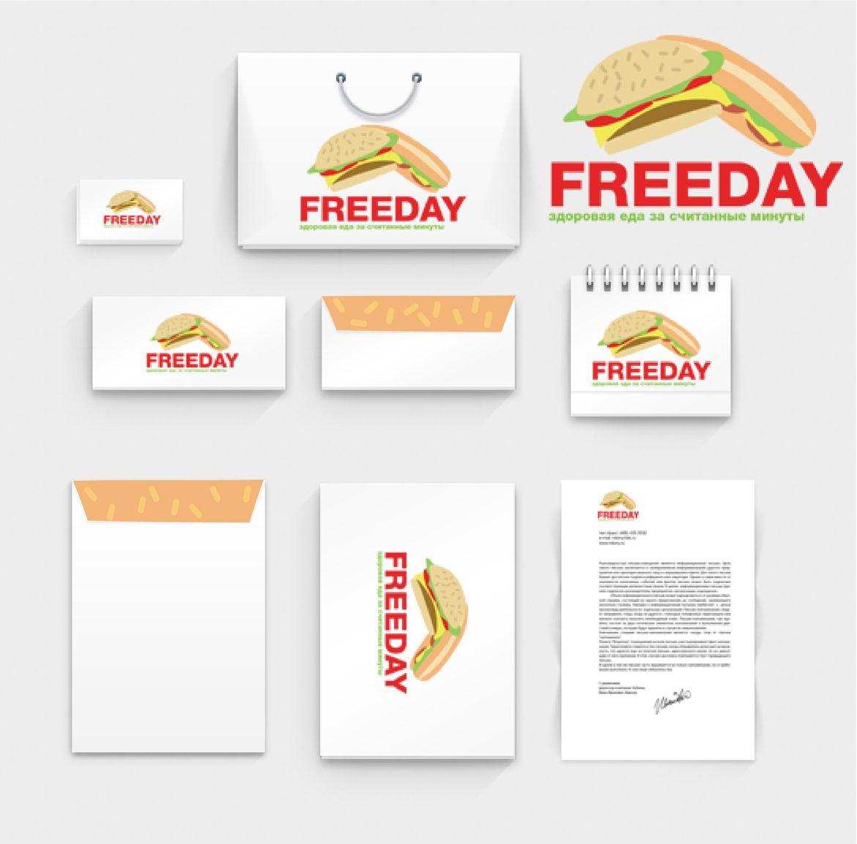 Кафе быстрого обслуживания (fast food) - дизайнер designeveryday1