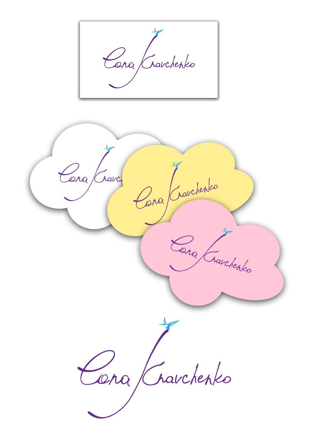 Логотипа и фир. стиля для дизайнера одежды - дизайнер dr_benzin