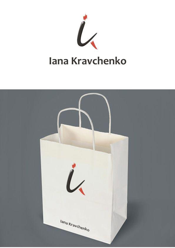 Логотипа и фир. стиля для дизайнера одежды - дизайнер Yak84