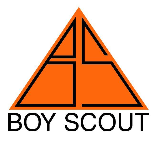 Логотип для сайта интернет-магазина BOY SCOUT - дизайнер ksenia-kulinar